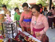 Wakil Bupati Buleleng  Apresiasi Workshop Perempuan
