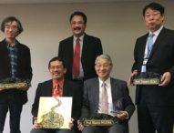 STIKOM Bali Kerja Sama Dengan Bunkyo University Tokyo