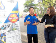Kadis Perhubungan Kota Denpasar Minta ATCS Dapat Diakses Semua Smartphone