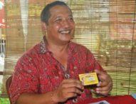 Sejumlah PK Dukung Sukaja Jadi Ketua DPD Golkar Tabanan