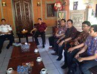 Satu Lagi Karya STIKOM Bali – Aplikasi Mobile Phone Untuk Monitor Kemacetan Lalulintas