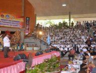 Ribuan Pelajar Hadiri  Buleleng Education Expo