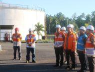 Kebutuhan Selama Lebaran-Stok BBM Untuk Bali Hingga  NTT  Aman