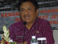 Kementerian PUPR Bangun Rumah Susun di Bali