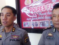 Kapolres Flotim dan Dandim Akan Sikat Mafia BBM di SPBU Lamawalang