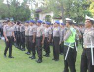 Polres Klungkung Antisipasi Kriminalitas di Bulan Ramadhan