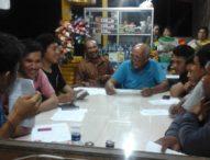 Pertama Kali di Bali, Kursus Bahasa Inggris di Warung  Men Nara