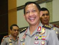 Calon Kapolri Buka Diseminasi Pedoman Peliputan Terorisme di Bali