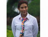 Menteri Susi Pudjiastuti Kunjungi Pengambengan dan Labuan Bajo