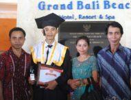 Mahasiswa STIKOM Bali Ciptakan Game Tumpek Wayang