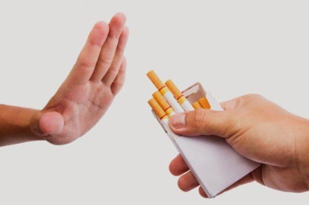 Berhenti Merokok Sekarang atau Meninggal Lebih Cepat