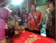 Tiga Pasar Tradisional di Tabanan Naikan Harga Cabai