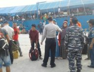 Arus Balik, Kapal Perintis Bersandar di Pelabuhan Celukan Bawang