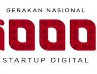 Gerakan Nasional 1000 Startup Digital: Gotong Royong Wujudkan Solusi di Era Informasi