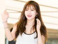 Artis Korea, Hyuna  Senang ke Bali Lagi
