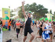 5 Km Fun Run, Herbalife Bali International Triathlon
