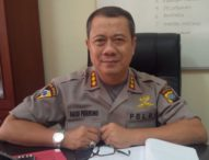 "Belum Ada ""Pengantin"" Teroris Masuk Bali, Kapolresta Denpasar Digeser"