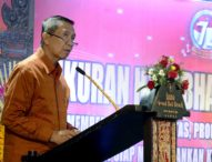 Gubernur Bali Mangku Pastika Berharap Polri Rangkul dan Didik Masyarakat