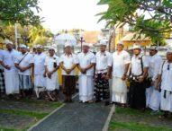Kesepakatan Pagarwesi Untuk Kedamaian Bali