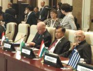 Dorong Kerja Sama Konektivitas Asia dan Eropa, Wapres Pimpin Delegasi RI pada KTT XI ASEM di Mongolia
