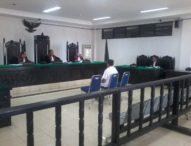 Terdakwa Korupsi Dermaga Flotim-Alor Diancam Pasal Berlapis