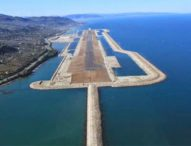 Bandara Internasional Buleleng Dibangun di Atas Laut