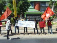 Mahasiswa Desak BPN NTT Tinjau Ulang Tanah Nangahale, Pemkab Sikka Dituding Lakukan Perampasan