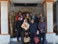 Desa Wisata di Tabanan Mendapat Apresiasi DPRD Banyuwangi