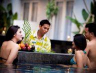 Hunian Hotel di Bali Turun 3,27 Persen