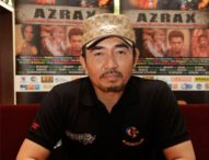 Terlibat Narkoba, Ketua Umum Artis Film Indonesia Ditangkap Polisi