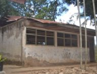 Dana BOS Tak Berfungsi, Gedung Sekolah SDN Anauban Memprihatinkan