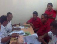 Gerindra Flotim Diultimatum Buka Pendaftaran Ulang, Ketua DPC Kesal