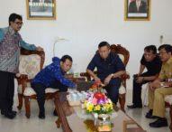 Gubernur Bali Dukung Pembangunan Jaringan Smart City di Denpasar dan Badung