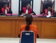 Pelaku Human Trafficking Didakwa Pasal Berlapis