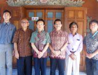 Konjen Jepang Dukung Pusat Studi Jepang-STIKOM Bali Kick Off Seminar Green Technology for the Better Living