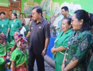 TK Negeri Pembina Wakili Buleleng Lomba Sekolah Sehat