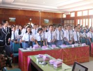 Ratusan Siswa Klungkung Antusias Ikuti Seminar Strategi Memulai dan Mengembangkan Startup Bisnis Berbasis ICT