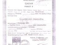 Anggota DPRD Lembata Asal PPP Diduga Berijazah Palsu