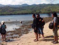 Lomba Foto Bawa Laut Meko, Wartakan Keindahan Flotim