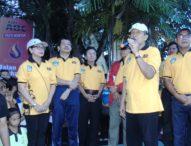 Mahasiswi STIKOM Bali Raih Mobil Ayla
