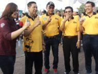 Gubernur dan Ketua DPRD Bali: STIKOM Bali Always The First