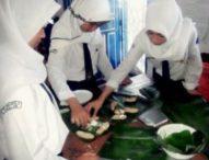 Siswa SMP Takalar Temukan Tape Enak dari  Sukun, Ubi Jalar dan Jagung