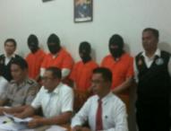 Polda NTT Bekuk Dua Pengedar Narkoba Asal Makasar di Labuan Bajo