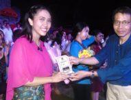 Voice of STIKOM Bali Juara 2 Ode Bulan Agustus