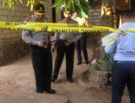 Oknum Polisi Pembunuh Istri Masih Buron