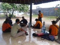 Korban Tenggelam Masih Dicari, Personil SAR Berkurang