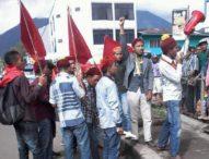 Dugaan Pemalsuan Dokumen APBD II oleh Bupati Matim, PMKRI Desak Polisi Usut Tuntas