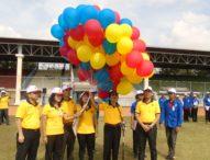 Sekitar 1.300 Mahasiswa Baru STIKOM Bali