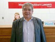 Warga NTT Korban Pencemaran Desak Presiden Batalkan Perjanjian 1997