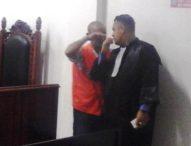 Tiga Terdakwa Kasus Narkoba Divonis Lima Tahun Penjara